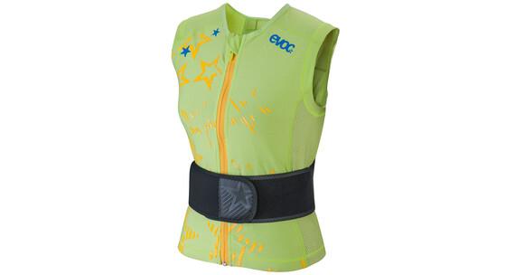 Evoc Protector Ochraniacz klatki piersiowej Kobiety zielony